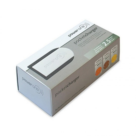 POWERONE cardcharger chargeur sur batterie