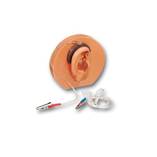 Attache de sécurité contour Stéreo