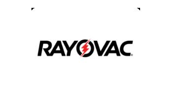 Piles Rayovac