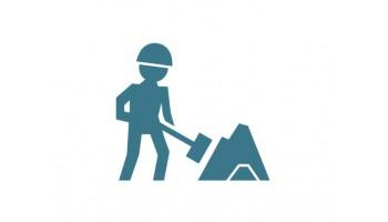 Casques anti-bruit pour travaux